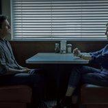 Marty y Wendy, cara a cara en la tercera temporada de 'Ozark'