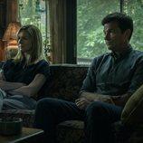 El matrimonio Byrde en la tercera temporada de 'Ozark'