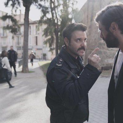 Mentiras, la serie de Antena 3, en imágenes