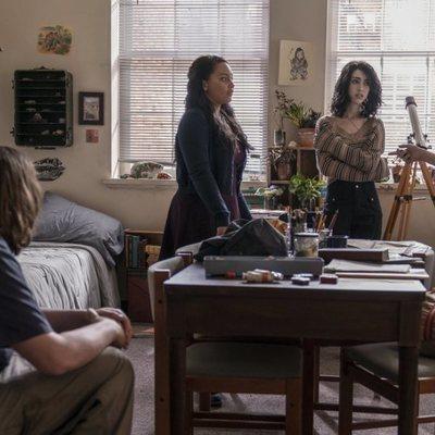 'The Walking Dead: World Beyond', el segundo spin-off de la serie