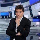 Manel Fuentes en la Gala 10 de 'Tu cara me suena 8'