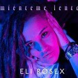 Portada del single de Eli Rosex ('OT 2020'),