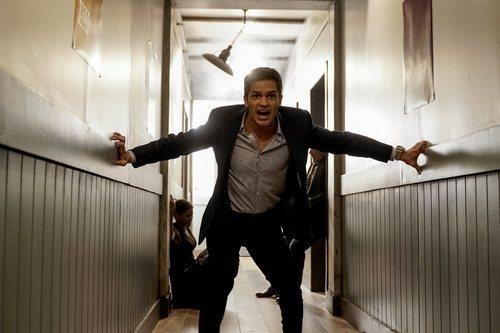 Melendez, aterrorizado en el final de la tercera temporada de 'The Good Doctor'