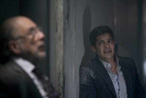 Glassman y Melendez, atrapados en la tercera temporada de 'The Good Doctor'
