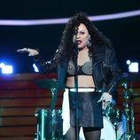 El Monaguillo es Alaska en la Gala 11 de 'Tu cara me suena 8'