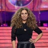 Lolita Flores, en la Gala 11 de 'Tu cara me suena 8'
