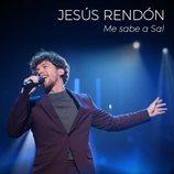 Portada del single de Jesús Rendón ('OT 2020'),