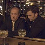 Juan y Víctor (Javier Cámara y Adam Jezierski) en 'Vamos Juan'