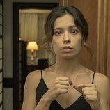 Anna Castillo, en su participación en 'Vamos Juan'