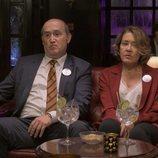 Javier Cámara y María Pujalte son Juan y Macarena en 'Vamos Juan'