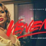 Isabel Torres es Cristina Ortiz en la serie 'Veneno'