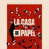 Póster alternativo de 'La Casa de Papel 4'