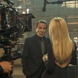 Ernesto e Irene en 'Antes de que no haya tiempo', la precuela de 'El Ministerio del Tiempo'