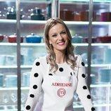 Adrienne, concursante de 'MasterChef 8'