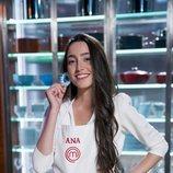 Ana, concursante de 'MasterChef 8'