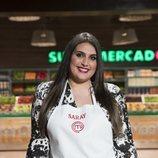 Saray, concursante de 'MasterChef 8'