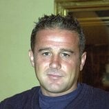 Iván Armesto, concursante de 'GH 1'