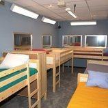 El dormitorio azul de 'GH 1'