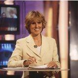 Mercedes Milá, presentadora de 'GH 1'