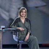 Sandra Barneda estrena 'El debate de las tentaciones'