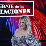 Ylenia en 'El debate de las tentaciones'