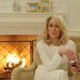 Judith Light interpreta a Dede Standish en la temporada 2 de 'The Politician'