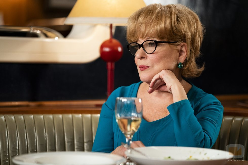 Bette Midler interpreta a Hadassah Gold en la segunda temporada de 'The Politician'