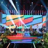 """Los concursantes de 'OT 2020' cantan """"Sonrisa"""" en la Gala 10"""