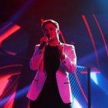 "Gèrard canta ""Pillowtalk"" en la Gala 10 de 'OT 2020'"