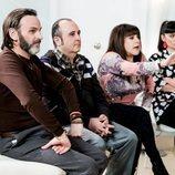 Reunión de los vecinos en una junta de la temporada 12 de 'La que se avecina'