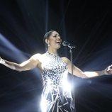 "Nia canta ""Halo"" en la Gala 11 de 'OT 2020'"
