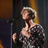 """Nick Maylo regresa a 'OT 2020' para cantar """"Historias robadas"""" en la Gala 11"""