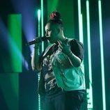 """Eli Rosex regresa a 'OT 2020' para cantar """"Miénteme lento"""" en la Gala 11"""