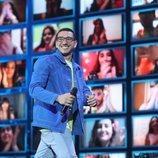Bruno, noveno expulsado de 'OT 2020' en la Gala 11