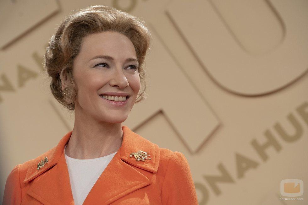 Cate Blanchett es Phyllis Schlafly