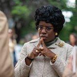 Uzo Aduba es Shirley Chisholm
