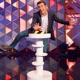 Arturo Valls presenta 'Improvisando', el show de Antena 3
