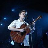 """Gèrard canta su single """"Fugaces"""" en la semifinal de 'OT 2020'"""