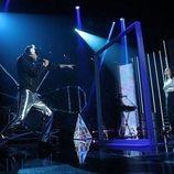 """Eva B y Guille Milkyway cantan """"El momento"""" en la semifinal de 'OT 2020'"""