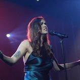 """Anaju canta """"Nana del Mediterráneo"""" en la Gala 12 de 'OT 2020'"""