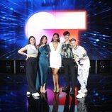 Los finalistas de 'Operación Triunfo 2020'