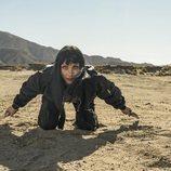 Najwa Nimri en el 5x08 de 'Vis a vis: El oasis'