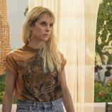 Macarena Ferreiro en el final de 'Vis a vis: El oasis'