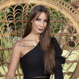 Fani Carbajo, concursante de 'La casa fuerte' en Telecinco