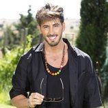 Iván González, participante de 'La casa fuerte' en Mediaset