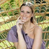 María Jesús Ruiz, concursante de 'La casa fuerte'