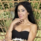 Maite Galdeano, concursante de 'La casa fuerte'