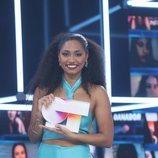 Nia, ganadora de 'OT 2020'