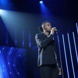 """Famous canta """"Hoy ya no"""" en la Gala Final de 'OT 2020'"""