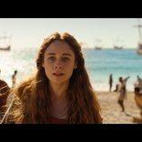 Elena Rivera protagoniza 'Inés del alma mía'